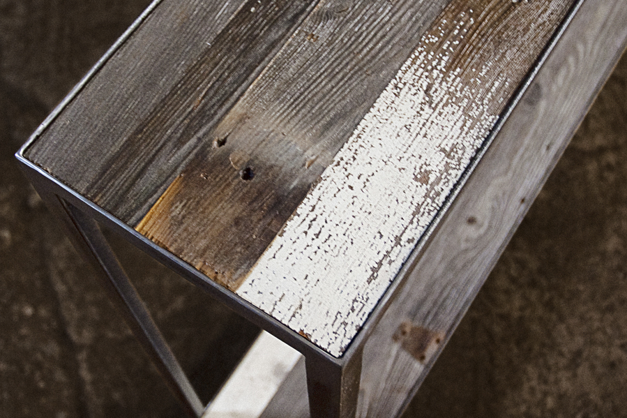 Console Table – Relic Series 004